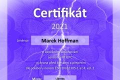 p.Hoffman
